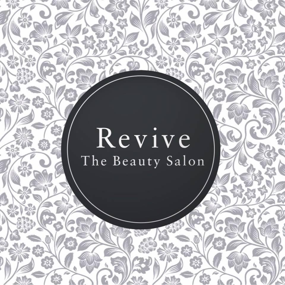 Revive The Beauty Salon Shop